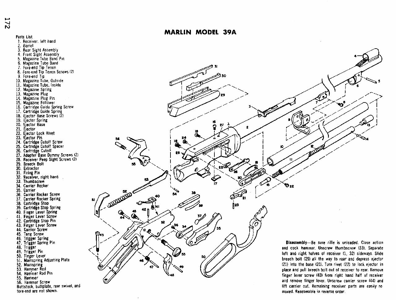 Exploded views of leverguns on savage model 99, mossberg 500 schematic, mauser 98 schematic, savage 24 schematic, remington nylon 76, remington model 10 schematic, winchester rifle, smith & wesson m&p schematic, marlin firearms, henry rifle schematic, marlin model golden 39a, savage 99 schematic, winchester model 1894, marlin levermatic, browning blr schematic, winchester model 1892, remington 7600 schematic, springfield model 1873, colt lightning carbine, remington 788 schematic, marlin model 60, winchester 1894 schematic, browning blr, s&w model 60 schematic, shotgun schematic, marlin model 1894, ruger gp100 schematic, winchester model 94 schematic, savage model 110, marlin camp carbine, henry rifle, winchester model 71, marlin model 795, remington 870 schematic, ruger 10/22 schematic, mossberg model 464, mossberg 930 schematic, franchi schematic, remington model 11 schematic,